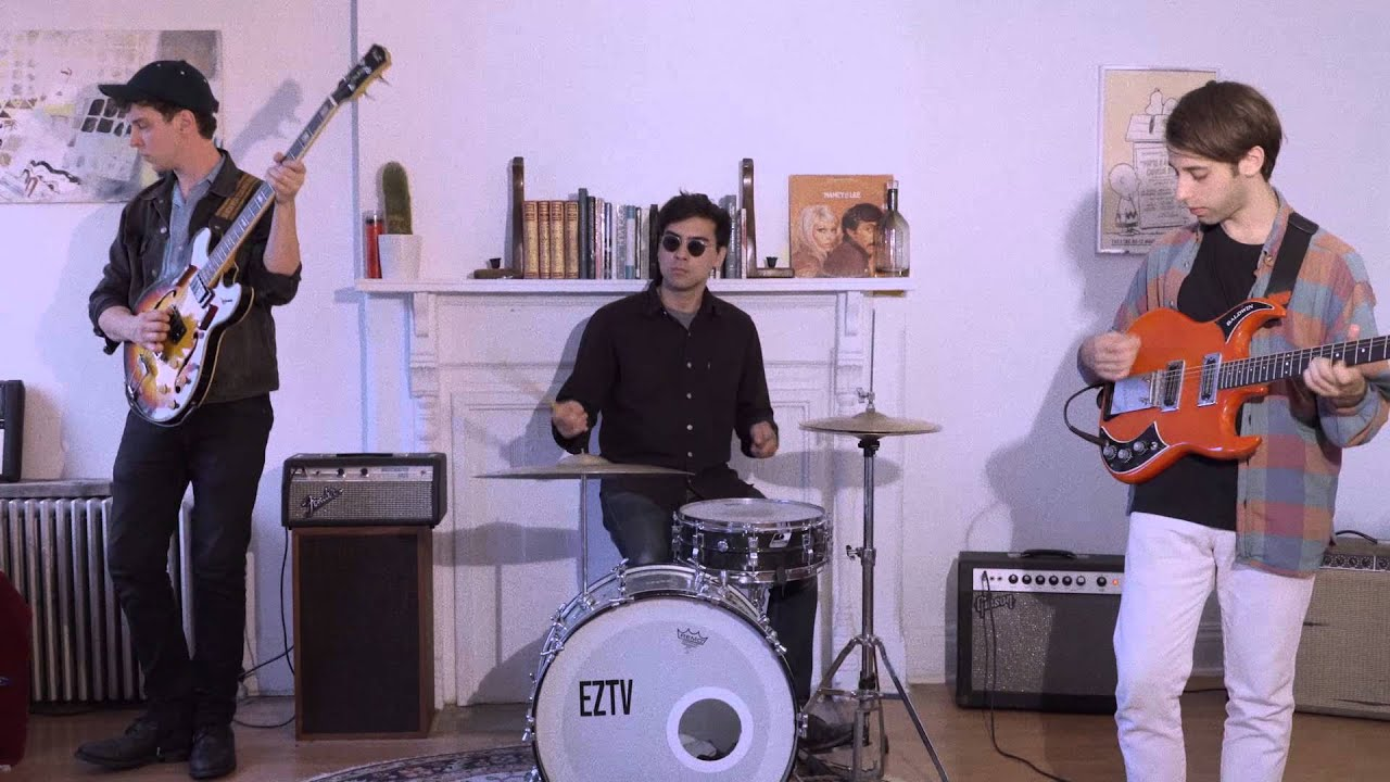 Album Review: EZTV,