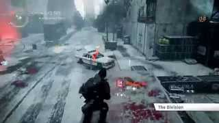 The Division - 10 Minutes of New Gameplay | E3 2015