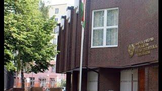 Шок!! Посол Таджикистана в Германии Обосрал и опозорился !!