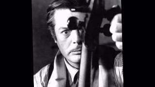 Movie Legends -  Marcello Mastroianni