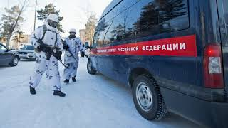 Суд арестовал соучастников нападения на школу в Бурятии