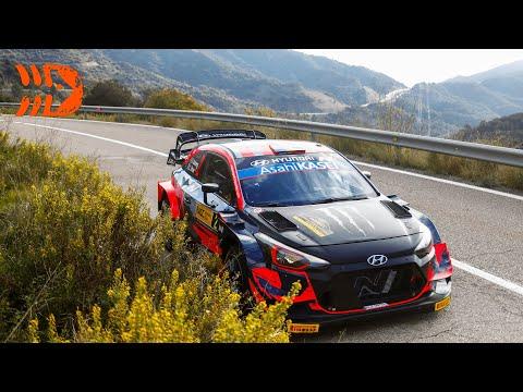 2021 Rally Spain - EVENT TEASER