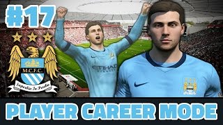 PLAYER CAREER MODE #17 - MAN CITY TRY TO SELL ME?! - Fifa 15