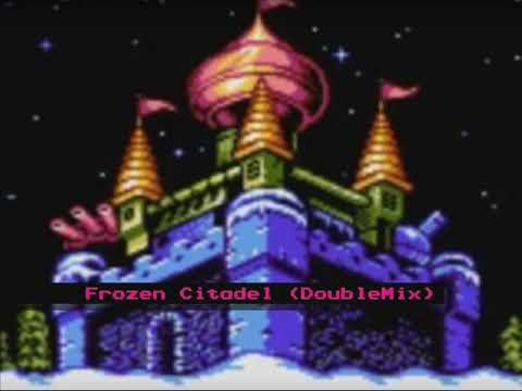 MegaMan 4 - Frozen Citadel (Double Mix)