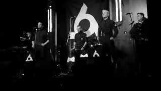 ET NIHIL Live Drum Clip (Featuring ASP Apparel Pennants)