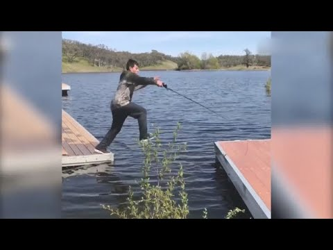 Epic or Fail: Splash!
