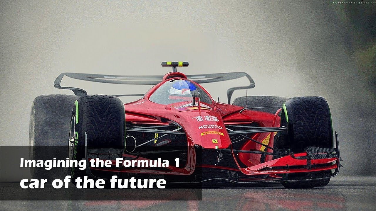 We Can Only Hope F1 Cars Will Look This Good In 2025 & We Can Only Hope F1 Cars Will Look This Good In 2025 - YouTube