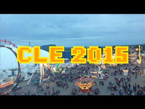 CLE 2015 (60fps)