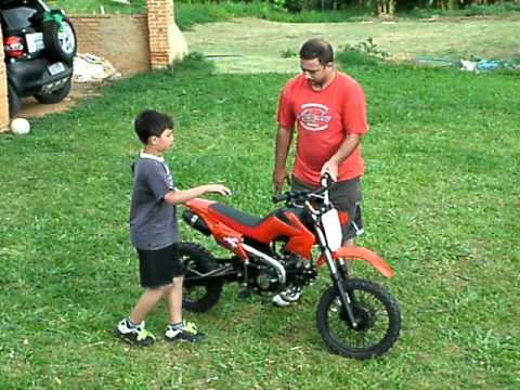 mini moto cross youtube. Black Bedroom Furniture Sets. Home Design Ideas