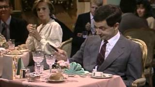 Мистер Бин 1 Сезон 2 Серия/Mr Bean, Season 1 Episode 2(
