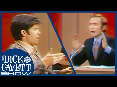 What EVER BECOMES of Best Supporting Actors? | The Dick Cavett Show