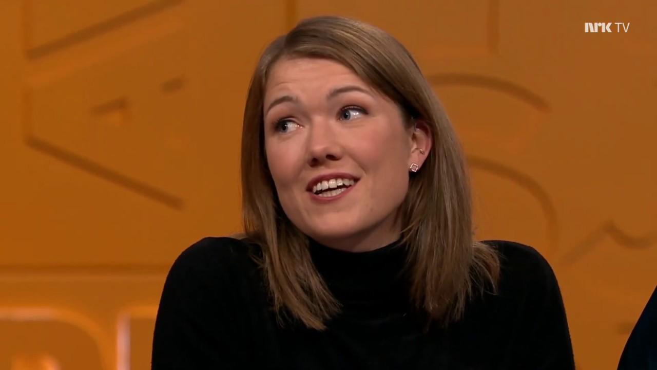 Norwegian talkshow Nytt på Nytt making fun of Jehovahs