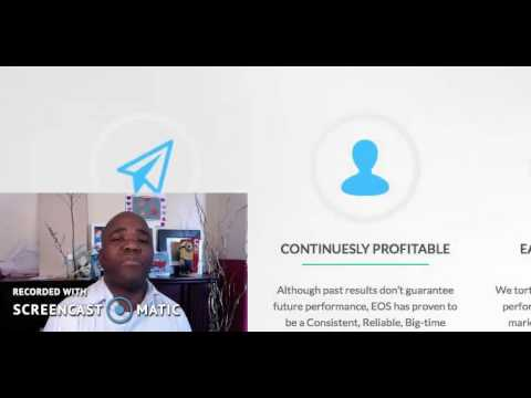 EOS Forex EA review – Best Forex robot and trading EA's