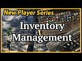 New Player Series - Guild Wars 2: Inventory Management (Gathering/Salvaging)