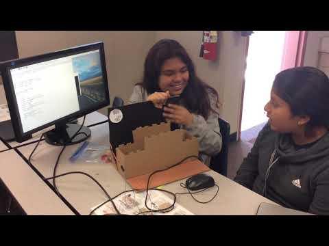 Ponderosa School News: 03-18-19