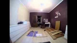 Сборка мебели IKEA(, 2015-10-12T10:16:54.000Z)