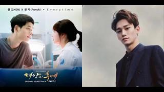 Các bài nhạc phim hay nhất của EXO