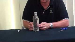 Diver dan science experiment by Fizzics Education
