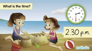 Telling the time with Shadows! Watch this video and learn some neat tips on how to know what time it is by using the