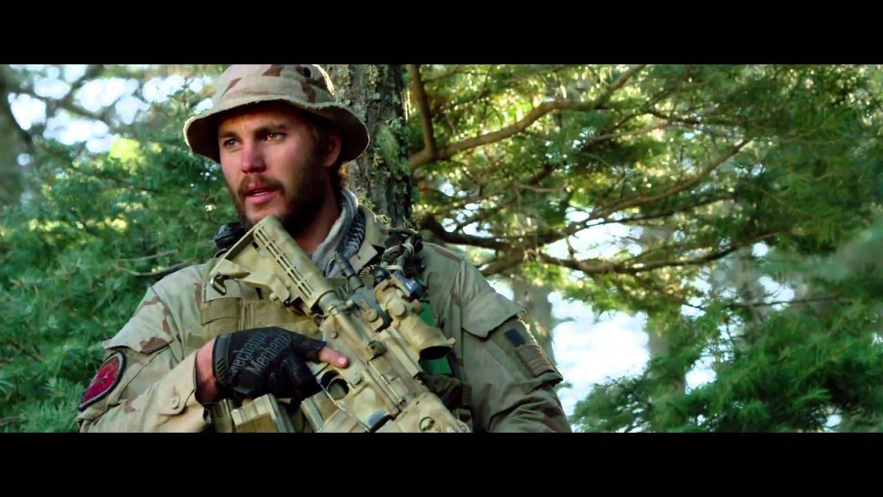 Lone Survivor Official Trailer HD - YouTube