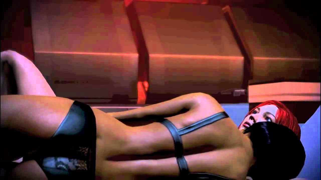 Mass Effect 3 lesbienne sexe scène adolescent forcé sexe xxx