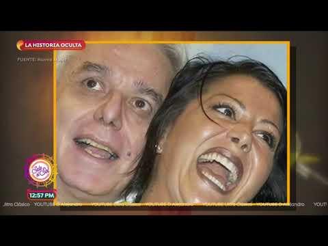 La Historia Oculta de los excesos y adicciones de Alejandra Guzmán  Sale el Sol
