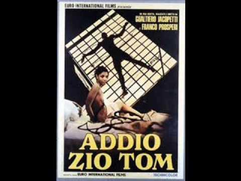 Oh my love #instrumental medley (Addio zio Tom) - Riz Ortolani - 1971