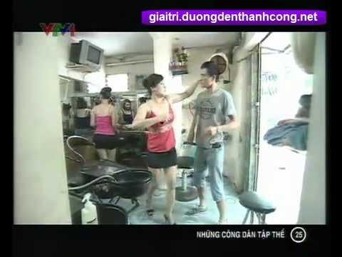 Phim Những Công Dân Tập Thể VTV1 Tập 25 - Full