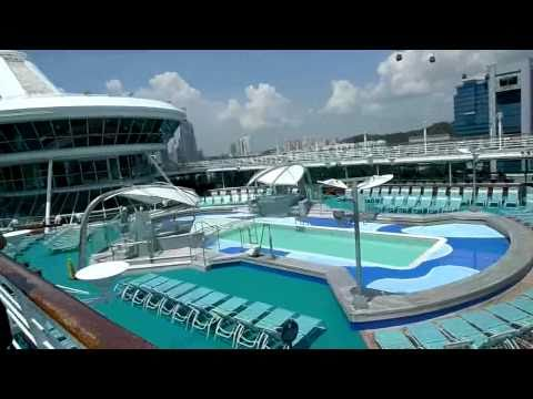 Legend of the Seas, Royal Caribbean Cruise Tour with omy.sg