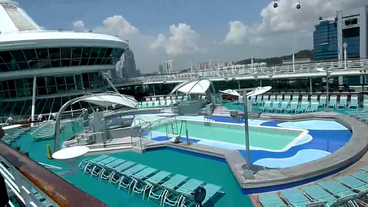 Legion Of The Seas Cruise Ship | Fitbudha.com