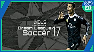 Mod Dream League Soccer 2017 Android+Download