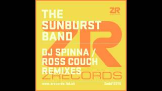 The Sunburst Band - Only Time Will Tell Feat. Angela Johnson (Ross Couch Club Edit)