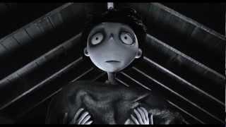Frankenweenie - New Full-Length Trailer - From Tim Burton | Official Disney HD