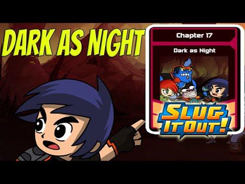 Slugterra Slug it Out !   NEW CHAPTER 17 SNEAK PEEK - DARK AS NIGHT - Ep #87
