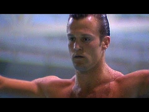 Jason Statham competed in diving at the 1990 Commonwealth Games in Auckland