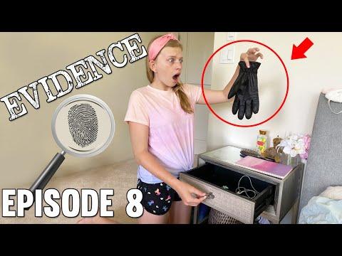 The Glove! Cursed Babysitter Skit Ep. 8