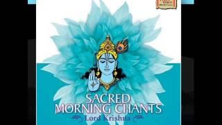 3. Shri Krishna Avahanam