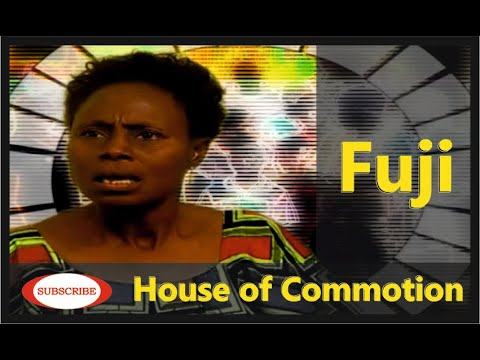 Radio Nigeria Gossip by Fuji House of commotion
