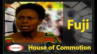 Radio Nigeria Gossip by Fuji House of commotion