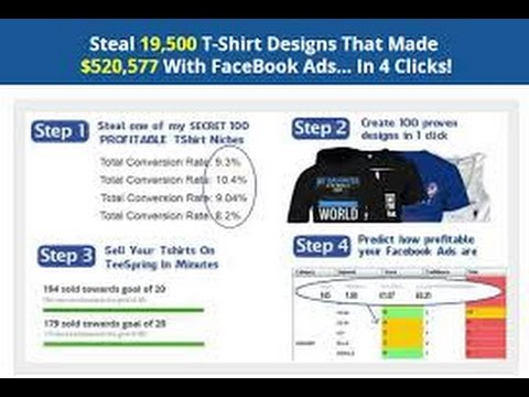 How to sell t shirt online 2015 sell tshirt on teespring for Sell t shirt online