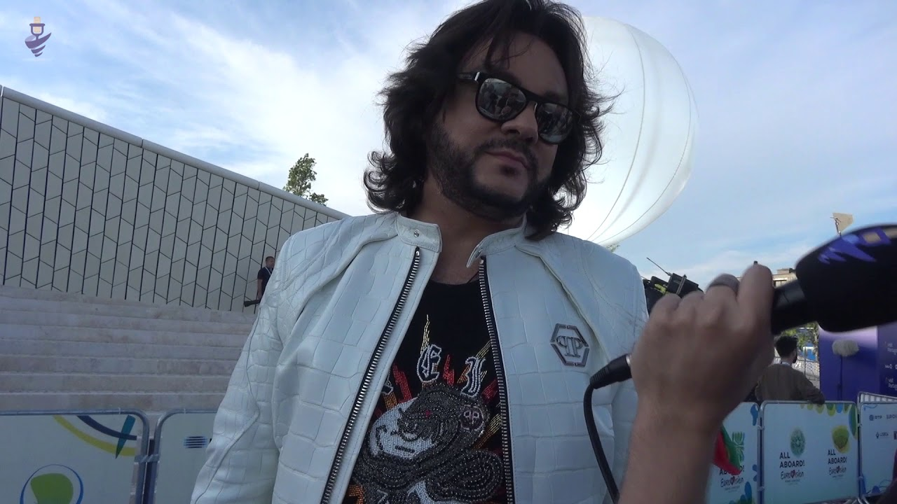 In the new clip, Philip Kirkorov will appear in an unusual image 02.04.2010 6