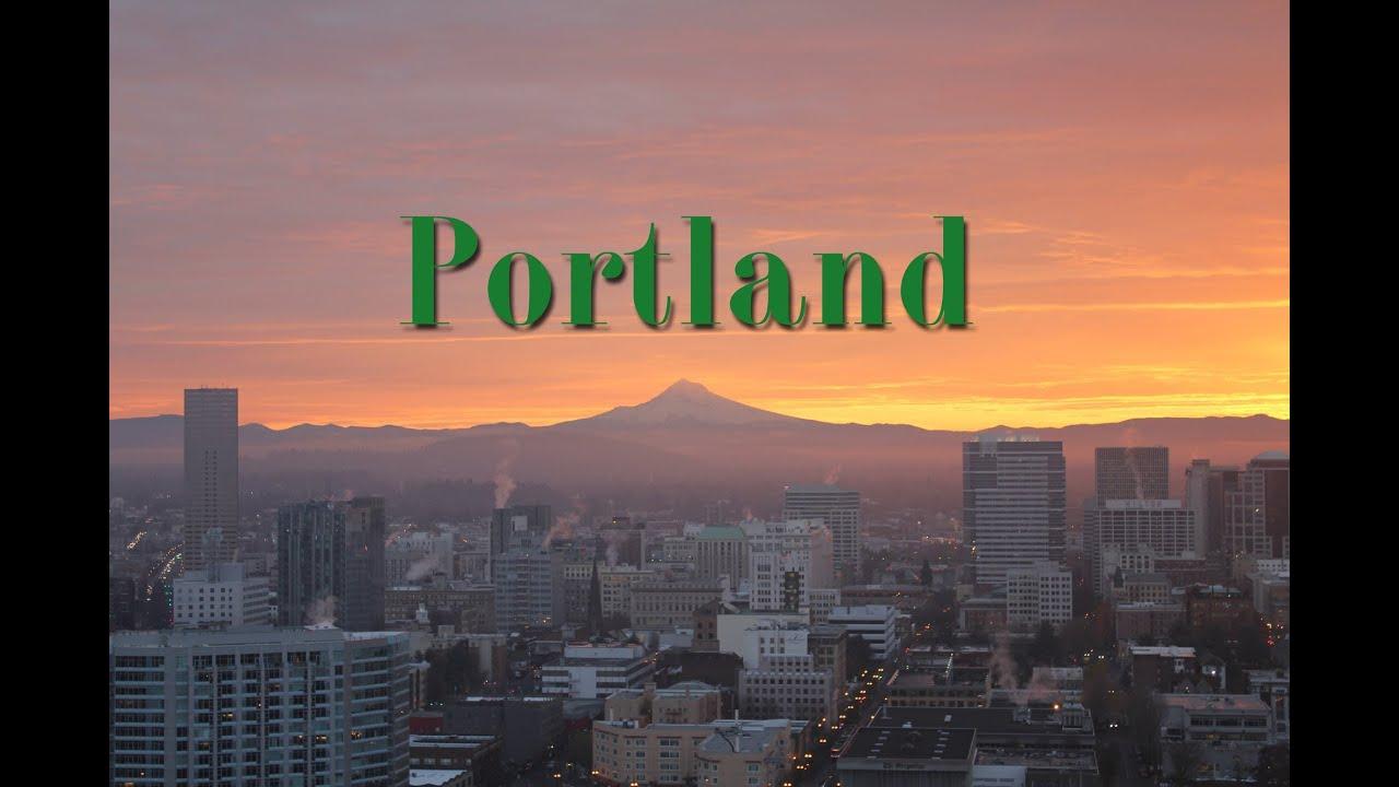 Sexualförbrytare I Oregon