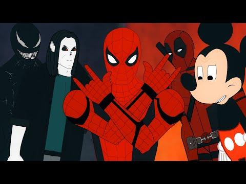 Как Человека-Паука вернули в киновселенную Марвел