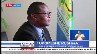 Jumuia Afrika Mashariki Yashauriwa kukomesha rushwa na shirika la Transparency International