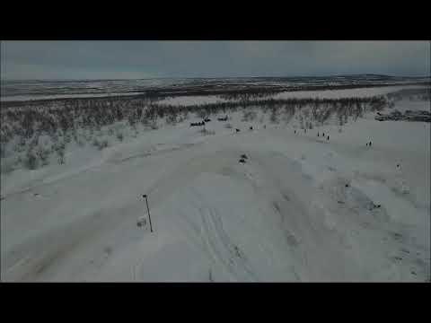 påskecross 2018 kautokeino