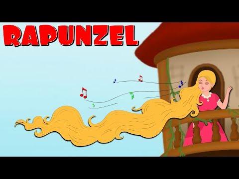 Rapunzel Bahasa Indonesia Kartun Anak Cerita Dongeng Bahasa Indonesia Cerita Untuk Anak Anak Youtube
