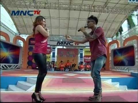 Ade Perlan & Lita - Hamil Sama Setan (LIVE) @ Gerebek Nusantara MNCTV