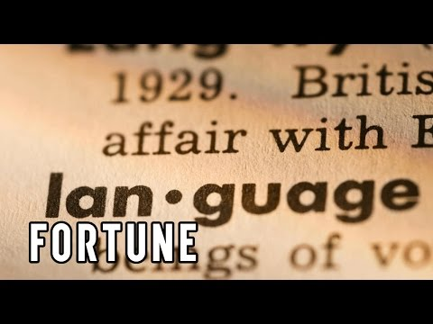 Dictionary.com Is Adding 300 Words I Fortune