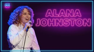 Alana Johnston - Doing Cool Things All the Time