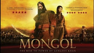 "Video ""Mongol"" (2007) - Movie Review download MP3, 3GP, MP4, WEBM, AVI, FLV Agustus 2018"